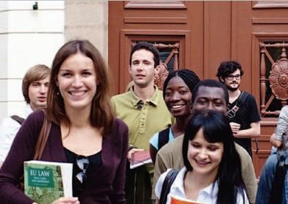 Gli studenti universitari pagano molto per gli affitti a Budapest