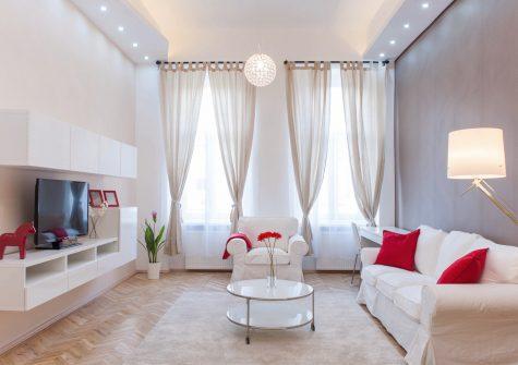Appartamento Rozsa