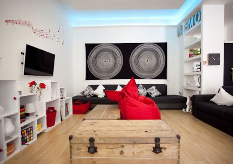 Appartamento Lónyay
