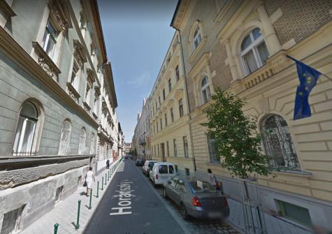 Horanszky utca