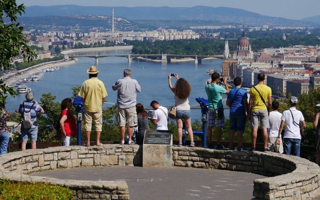Ungheria tra le principali destinazioni turistiche del mondo