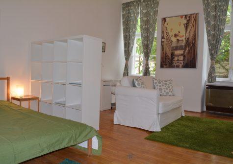 Appartamento Szondi