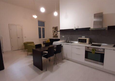 Appartamento Csengery